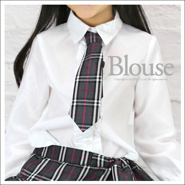 女の子入学フォーマル パイピングジャケット&チェックスカートのスーツ6点セット「グレー」