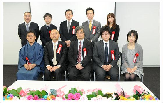 祝☆2010年 第14回日本オンラインショッピング大賞 奨励賞受賞!